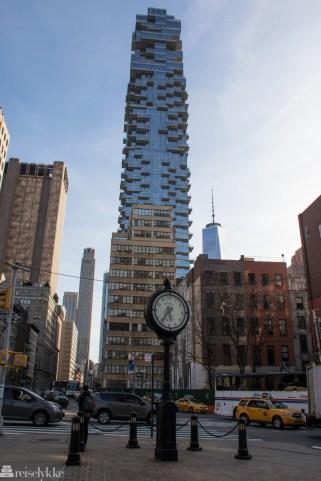 Tribeca New York