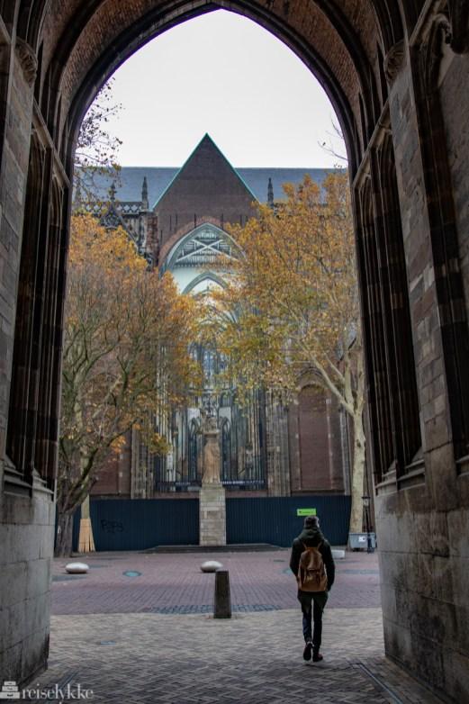 Domkirken i Utrecht