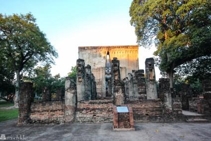 Wat Sri Chum, Sukhothai