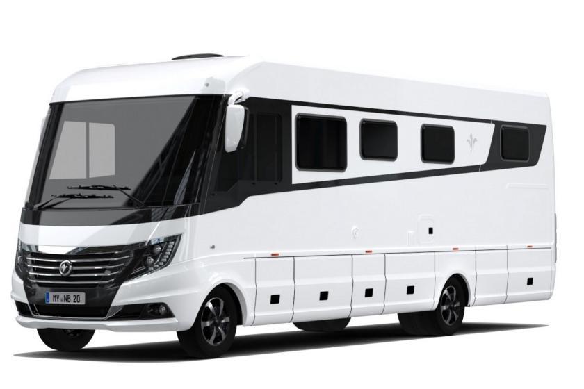 NIESMANN+BISCHOFF - Modell Flair - Reisemobil des Jahres 2020 | Credit: Niesmann+Bischoff