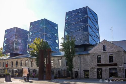 Modernes Tallinn