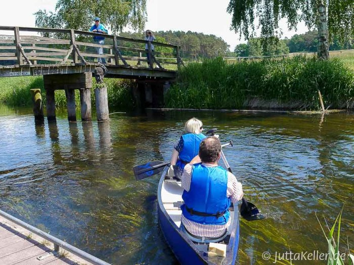 Sternberger Seenland, Teil 2