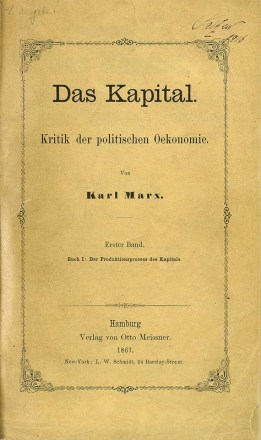 Zentralbibliothek_Zuerich_Das_Kapital_Marx_1867