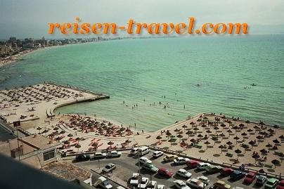 Mallorca Palma - Strand von El Arenal