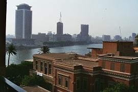 Urlaub Kairo Aegypten Nil Reisen