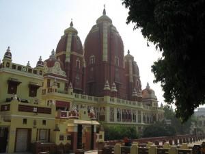 Toller Hindutempel (Lakshmi-Narayak)