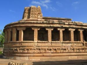 Durga-Tempel