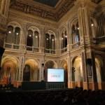 Stadttour - Centro Cultural la Beneficencia