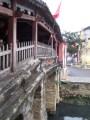 Brücke in Hoi An
