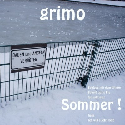 grimo sommer punk cover