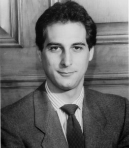 Photo of John A. Reisenbach