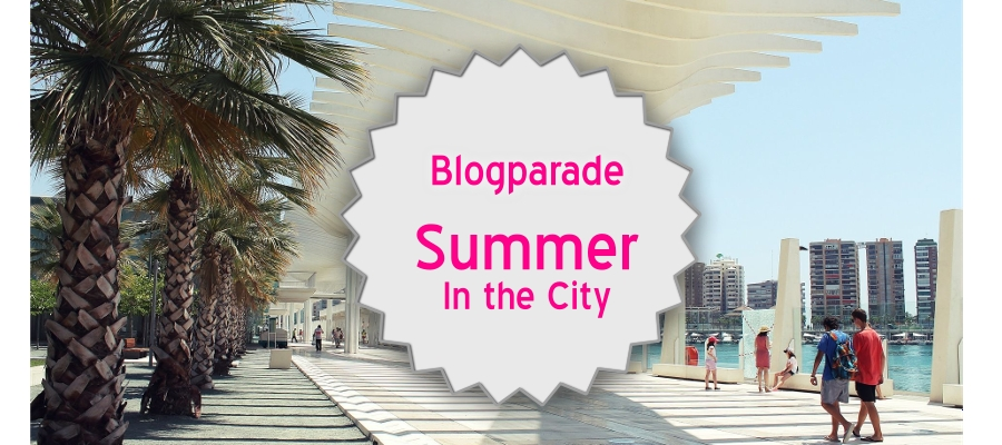 Blogparade Summer in the City