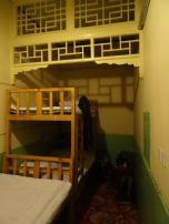 Second Night's Hostel