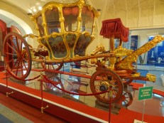 Catherine the Great's humble Ride
