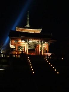 Kiyomizu-dera, Kyōto