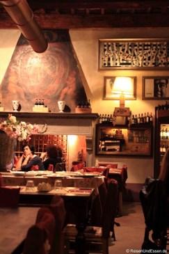 Restaurant / Pizzeria in Vico d'Elsa