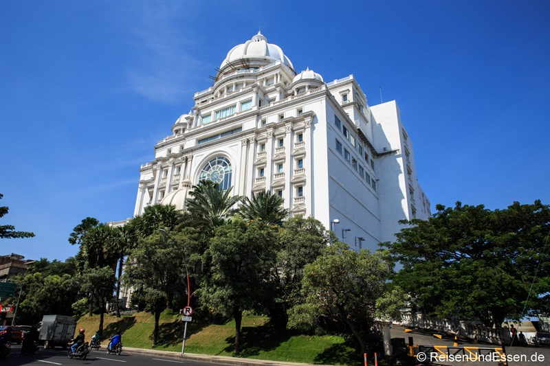 Empire Palace Surabaya