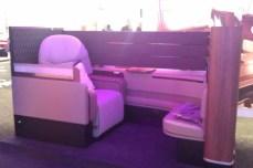 Qatar First A380
