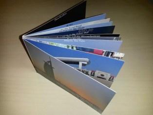 Snapfish Foto-Taschenbuch