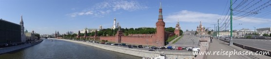 Kreml - Moskau