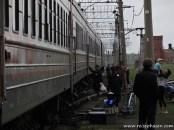 Transsib - Russland