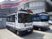 süße Polizeiautos
