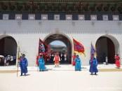 Kaiserpalast - Seoul