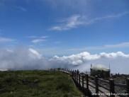 Mt. Hallasan - Jeju Island - Südkorea