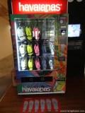 FlipFlops Automat :-)