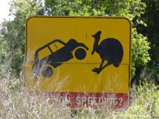 Are you speeding? ;-)