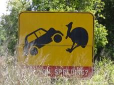 Are you speeding? ;-)