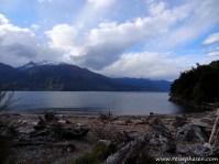Stellplatz am Lake Wanaka