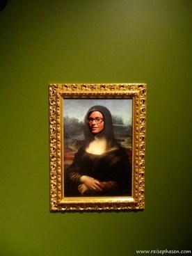 Mona Lisa :-)