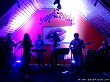 Sugar Rock Bar