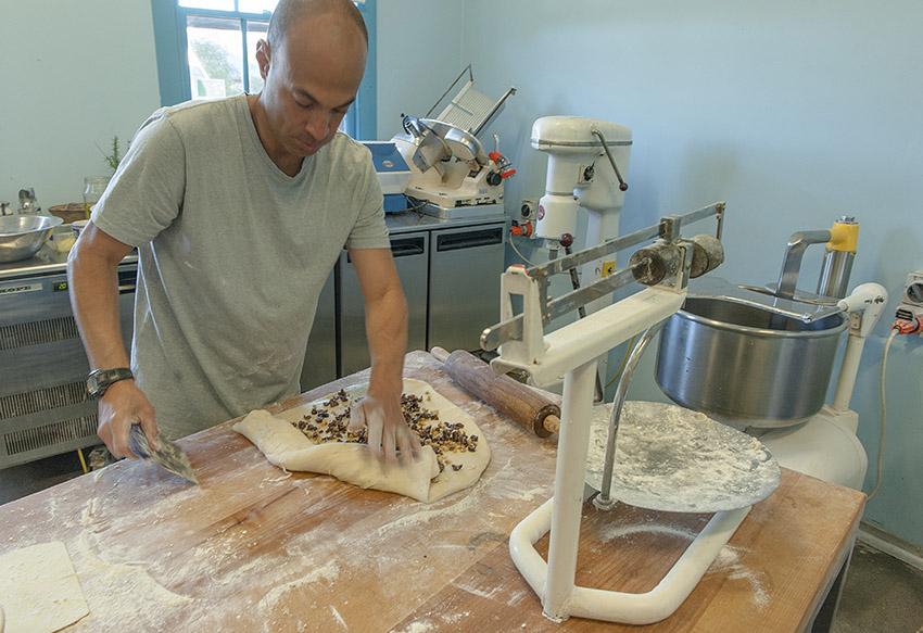 Die Gugellhupfbäckerei von Yallingup