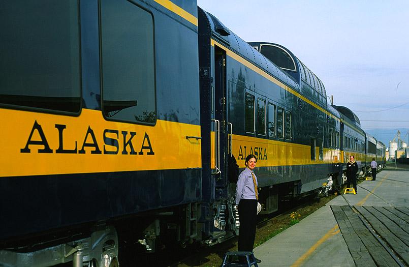 Wie spät ist es in Fairbanks Alaska?