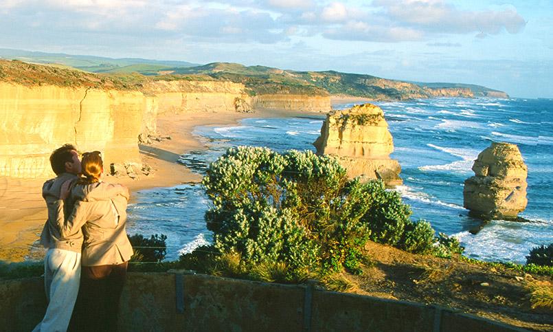 Great Ocean Road: Twelve Apostles