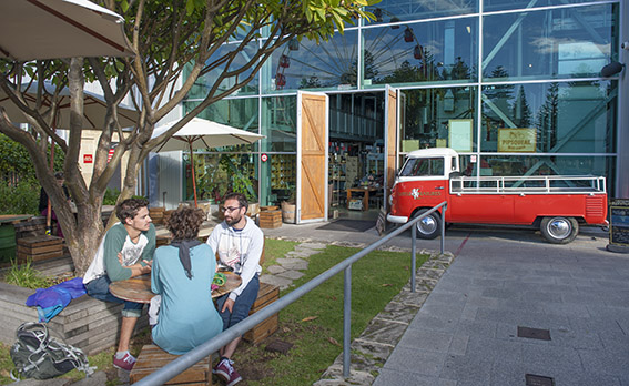Fremantle gehört für Lonely Planet zu den Trendzielen der Welt.