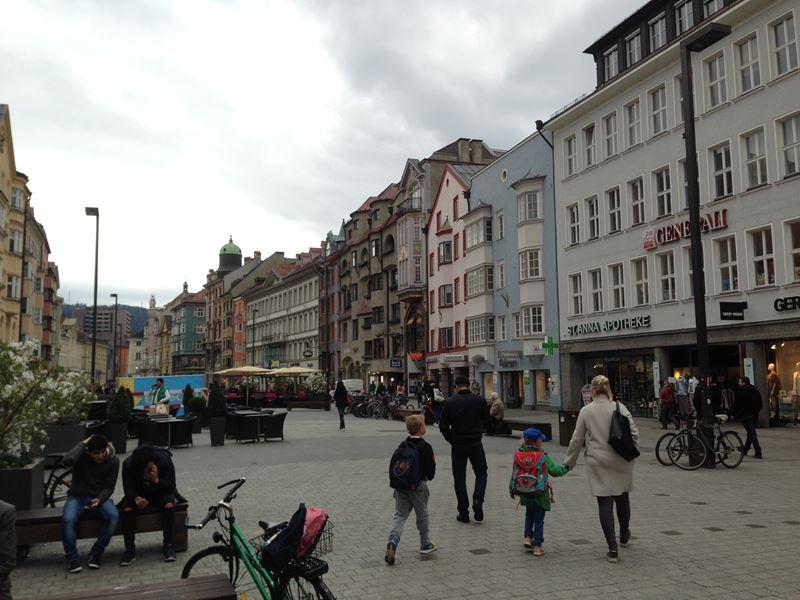 Maria-Theresia-Straße