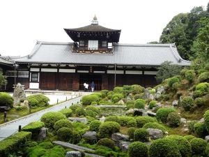 Zentempel Tofuku-ji