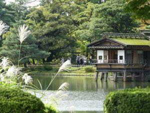 Garten von Kanazawa