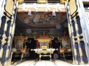 Toshogu-Schrein