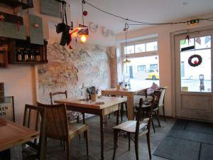 das Café Immerland