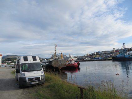 Kristiansand Kastenwagen