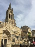 St-Émilion Bordeaux