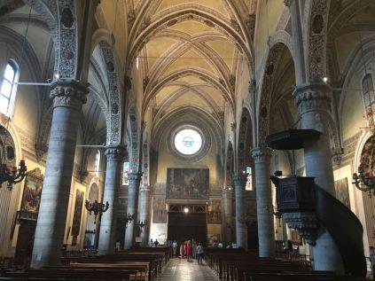 Dom Santa Maria Annunziata