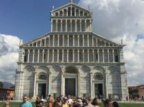 Portal Duomo Santo Maria a Sunto