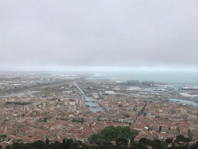 Sète Panorama