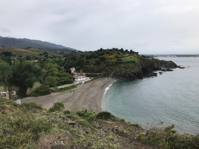 Küstenweg