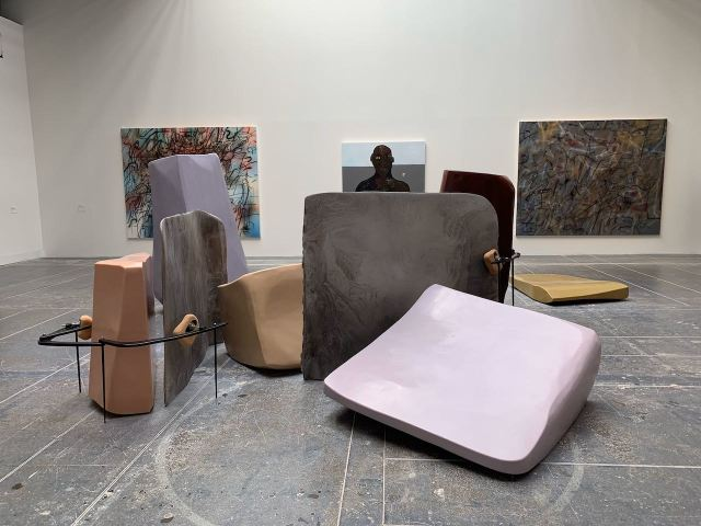 Biennale Arte